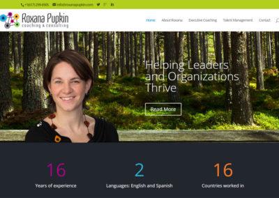 Roxana Pupkin